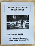 "Christine Schwartz & Rikke Schultz - ""More Joy with Icelandics"""