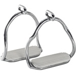 Safety Stirrups Stainless Steel