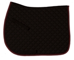 Elegant Saddle Pad by Centaur