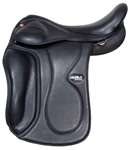Karlslund D Saddle with SuperFit
