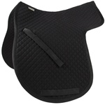 Waldhausen Contoured Cotton Saddle Pad