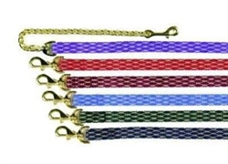 ON SALE!!! NYLON LEAD WITH SNAP