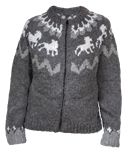 Karlslund Tölta Wool Sweater