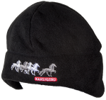 Karlslund Fleece Hat with Ear Flaps